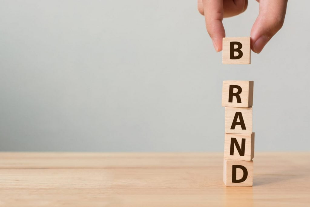 Brand word - EWR Digital