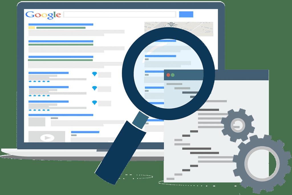 Search Engine Optimization - EWR Digital