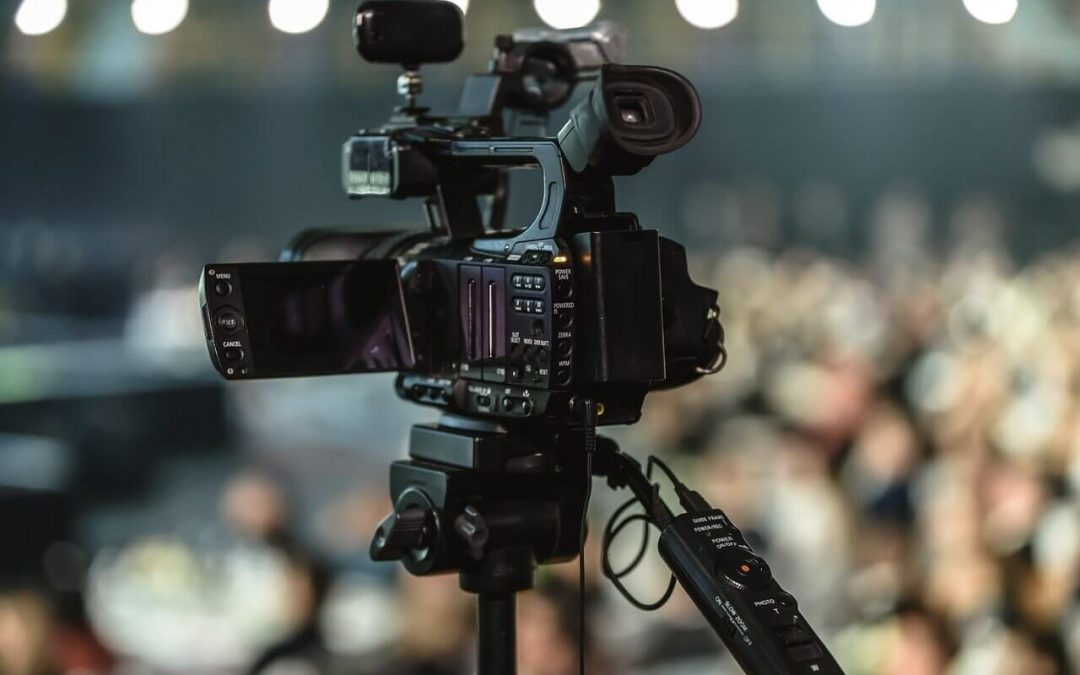 5 Reasons Why You Need a Videographer for Your Corporate Event