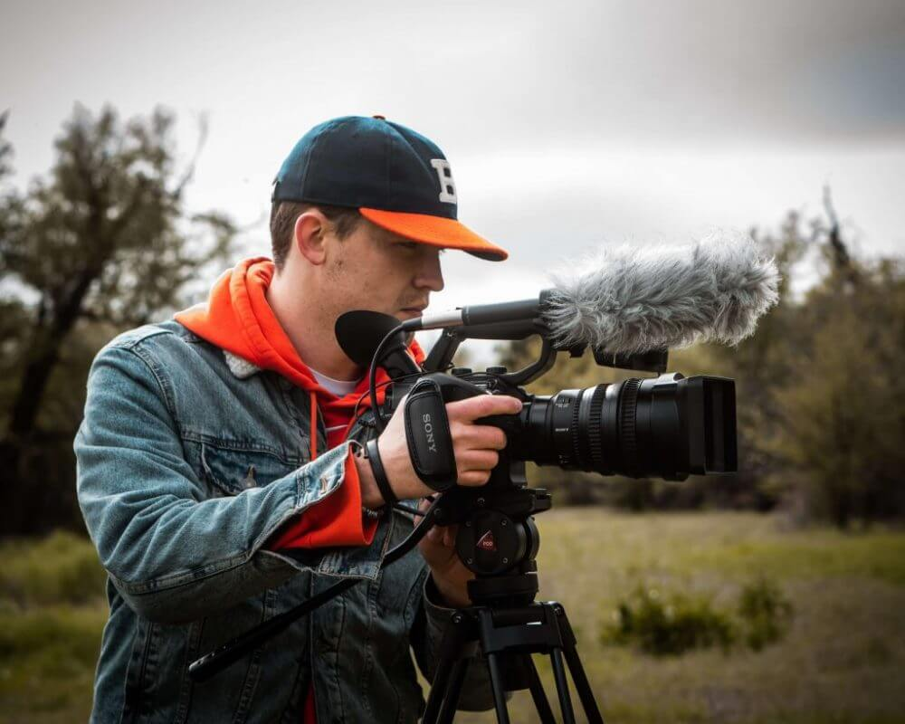 Professional Videographer - EWR Digital