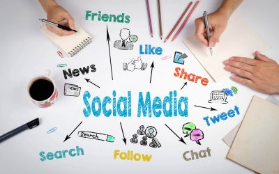 Why Building Social Media Presence Is More Important Than Ever in 2020
