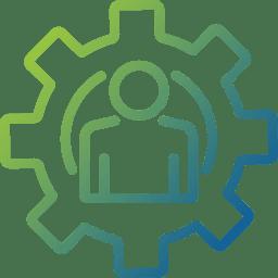 Brand Design Icon - EWR Digital