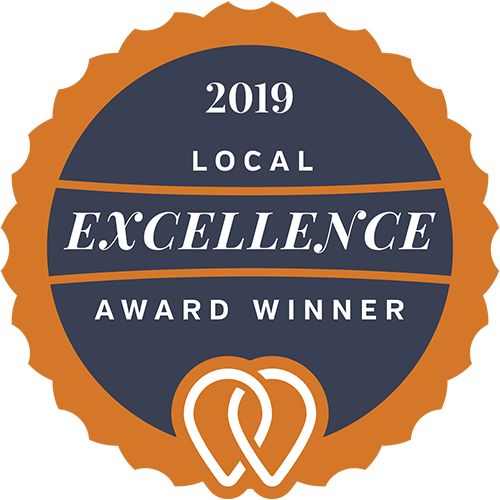 EWR Digital Awards 2019 - Local Excellence