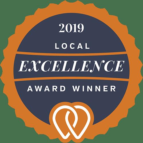 EWR Digital Awards 2019 - Local Excellence