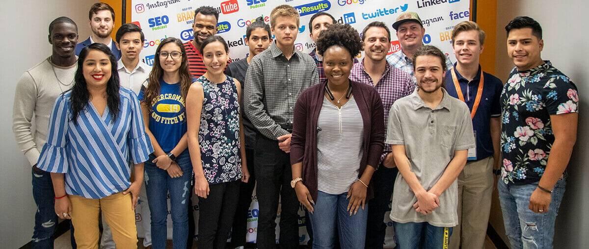 EWR Digital Team