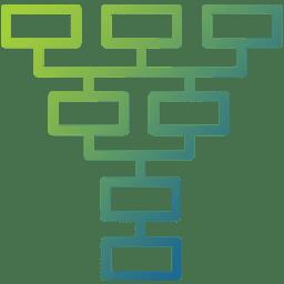 Proper Sitemap - Web Design Icon - EWR Digital