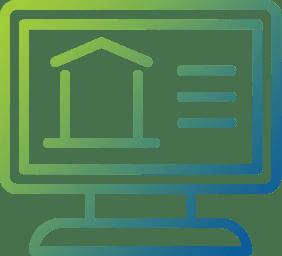 Website Development Services - Web Design Icon - EWR Digital