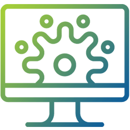 Website Functionality - Web Design Icon - EWR Digital