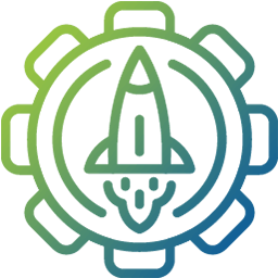 Website Hierarchy - Web Design Icon - EWR Digital
