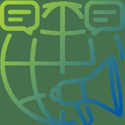 Website SEO - Web Design Icon - EWR Digital