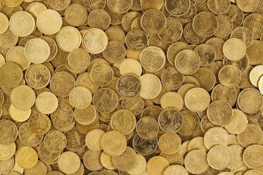 Coins - EWR Digital