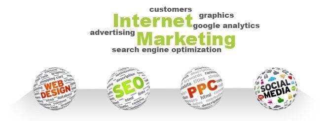 Internet Marketing - EWR Digital