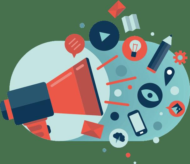 Marketing and Internet marketing - EWR Digital