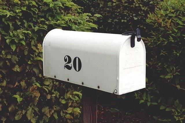 Mailbox - EWR Digital