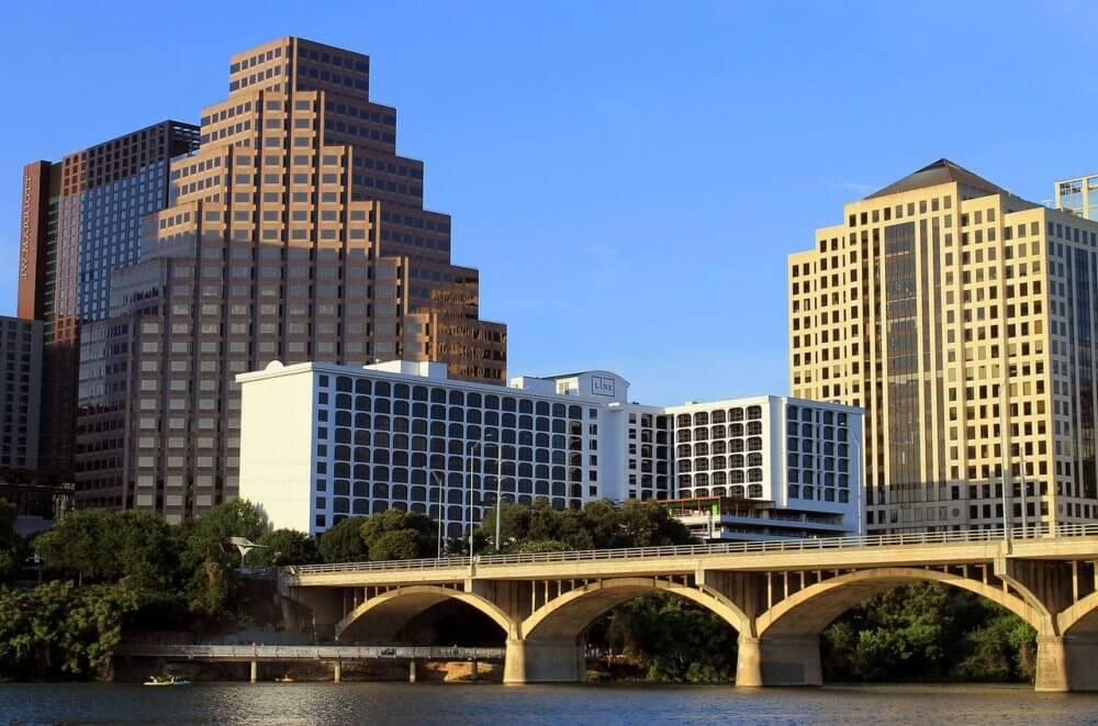 Austin Marketing Agency - Service Areas - EWR Digital