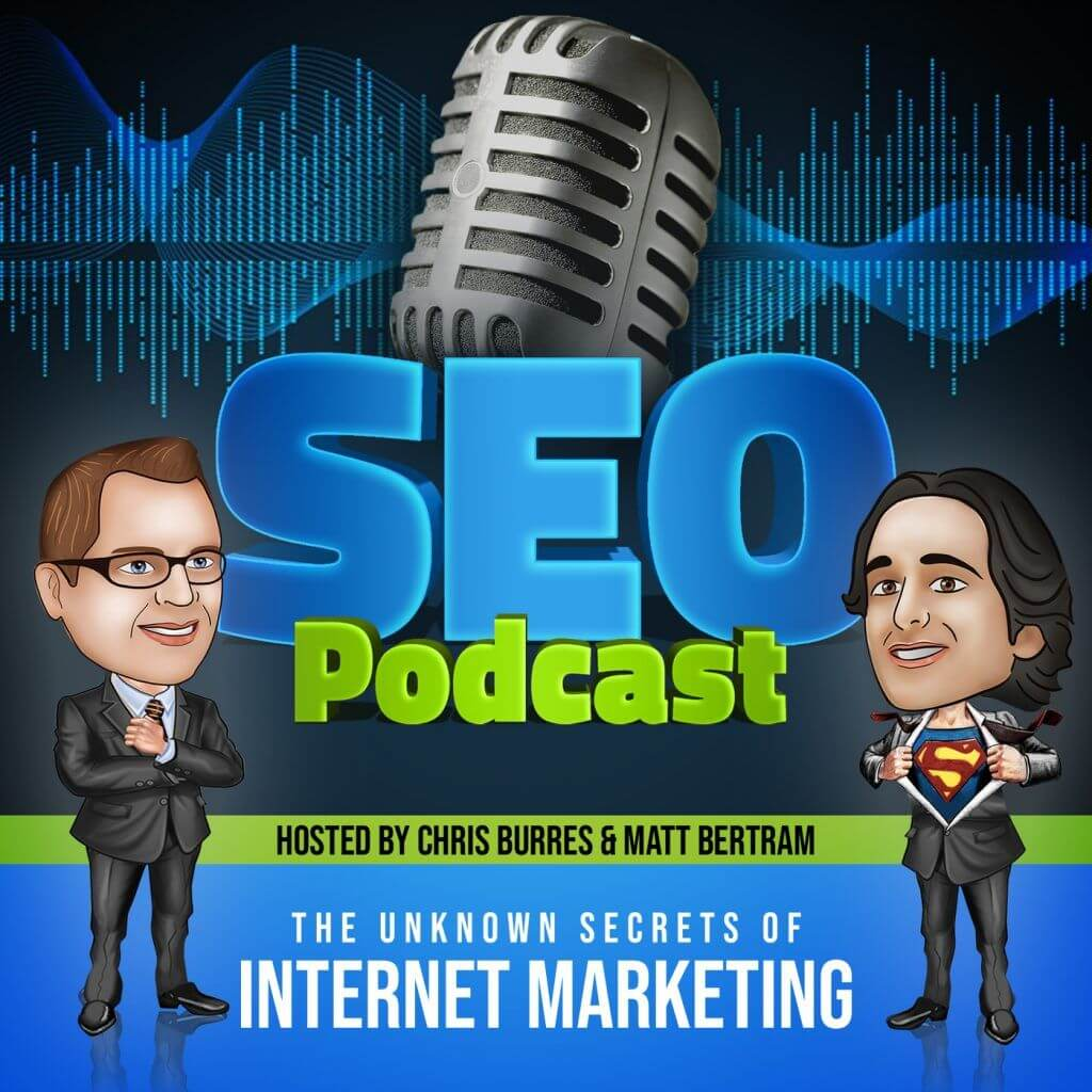 Best SEO Podcast - The Unknown Secrets of Internet Marketing