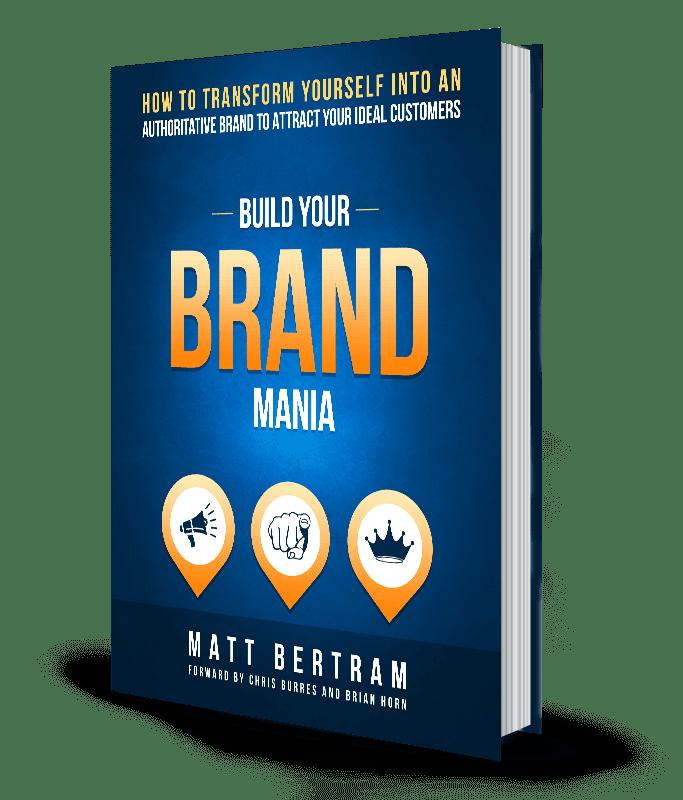 Build Your Brand Mania - EWR Digital