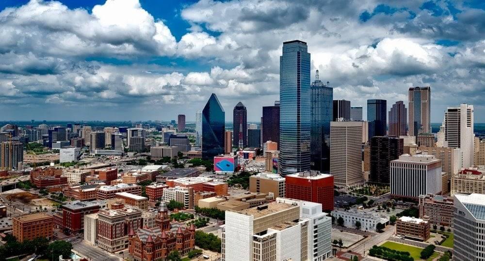 Dallas Marketing Agency - Service Areas - EWR Digital