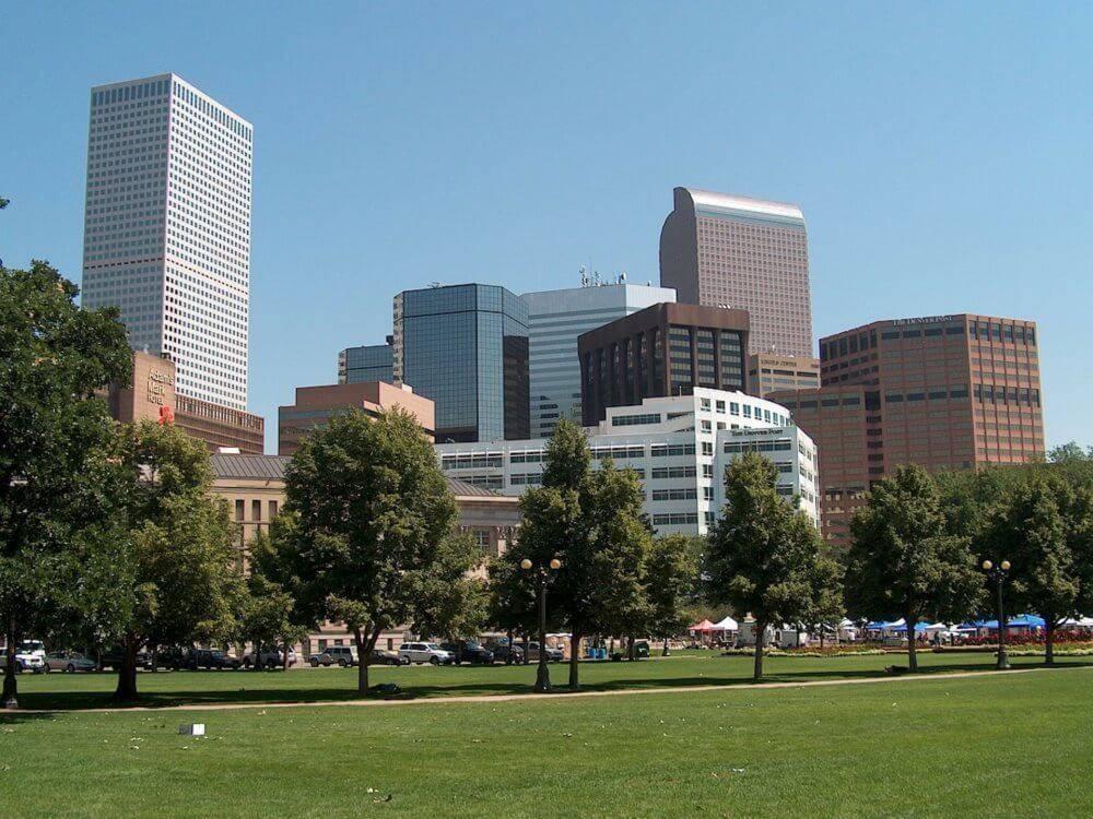Denver Marketing Agency - Service Areas - EWR Digital