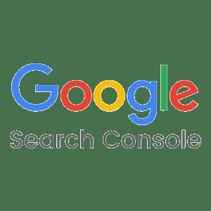 Google Search Console Logo - EWR Digital