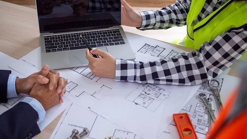 Home Services Marketing Agency - Industries - EWR Digital