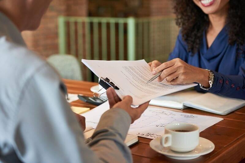 Lawyer Marketing Agency - Industries - EWR Digital