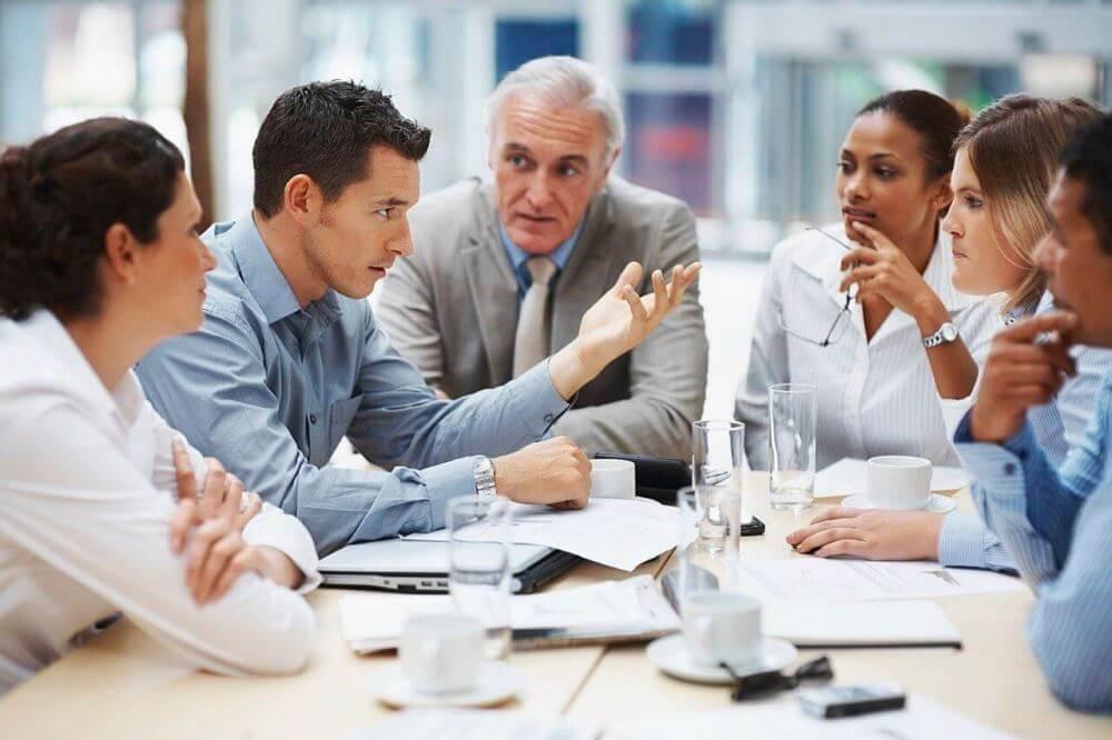 Nonprofit Marketing Agency - Industries - EWR Digital