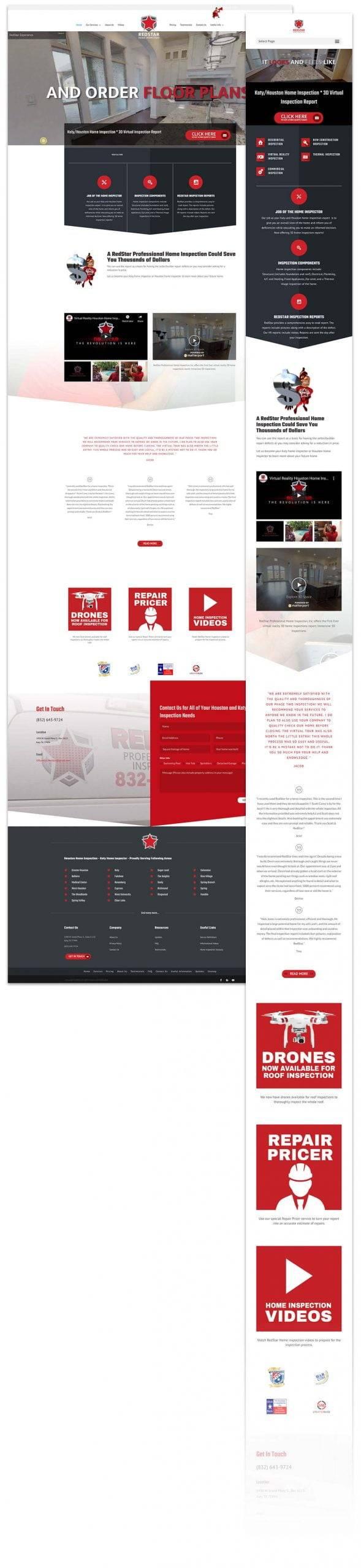 RedStar - Portfolio - EWR Digital