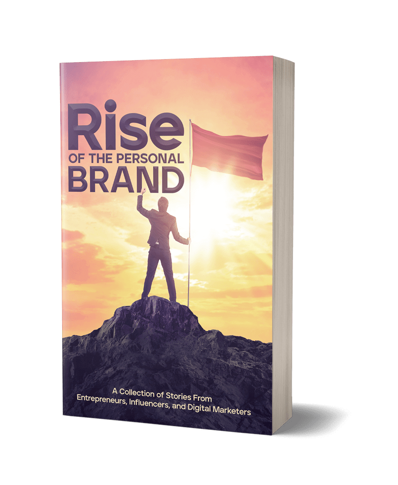 Rise of the Personal Brand - EWR Digital