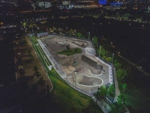 Skate Park - EWR Digital