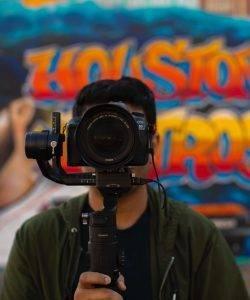 Cameraman - EWR Digital
