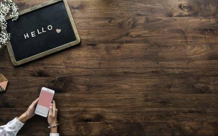Hello blackboard - EWR Digital