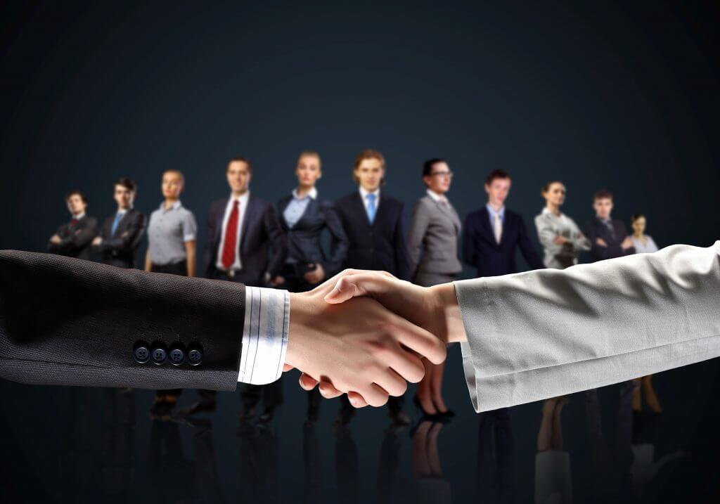 Agreement - EWR Digital