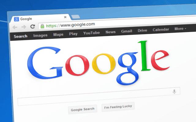Google Search Engine - EWR Digital