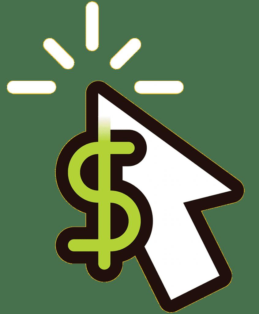 Money click - EWR Digital