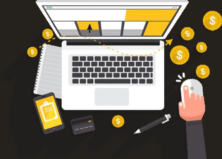 Pay-Per-Click - EWR Digital