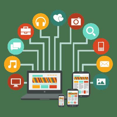 Web Development - EWR Digital