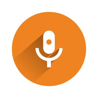 Podcast icon - EWR Digital