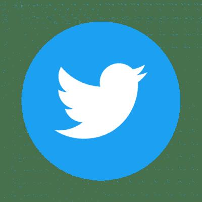 Twitter logo - EWR Digital