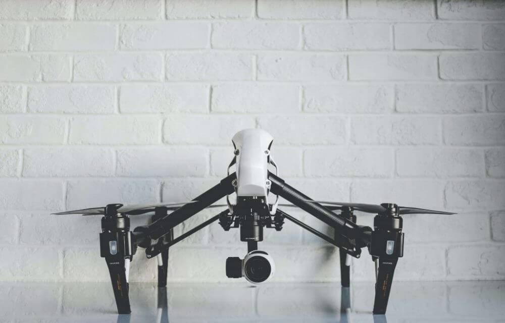 Camera Drone - EWR Digital