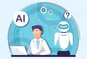 AI & Smart Data - EWR Digital
