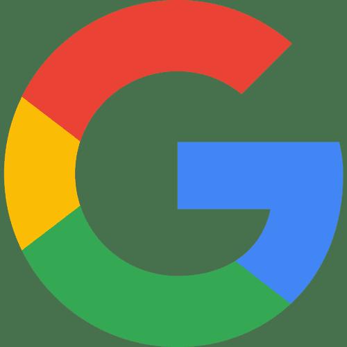 Google Logo - EWR Digital