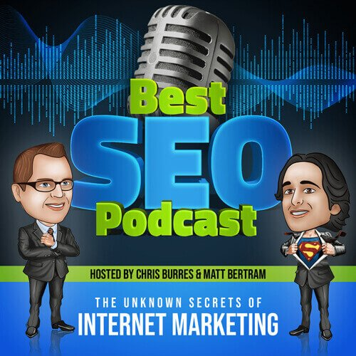 Official Best SEO Podcast thumbnail