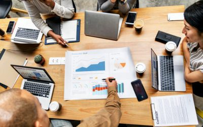 Top-Level Digital Marketing: The Fundamentals of Enterprise SEO