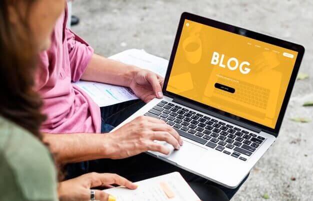SEO Blog Content - EWR Digital