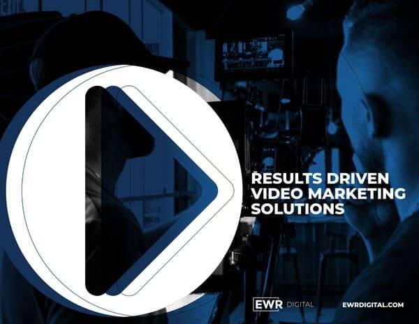 EWR Digital Video Sales Deck