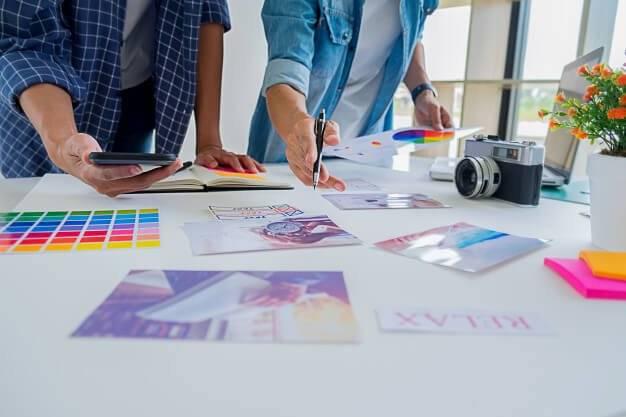 Relatable Brand Teamwork - EWR Digital