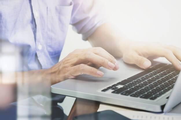 Laptop - EWR Digital