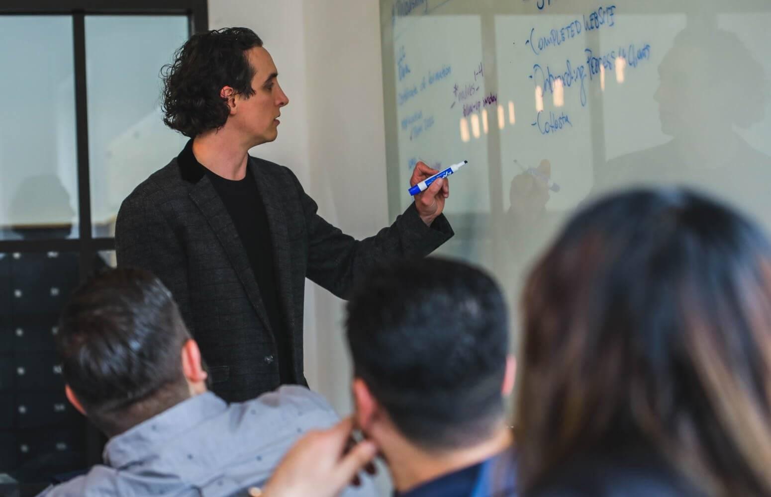 Our Marketing Methodology at EWR Digital