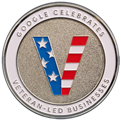 Veteran Led Business - EWR Digital